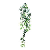 壁掛シュガーバイン (人工観葉植物) 高さ72cm 光触媒 (528A50)