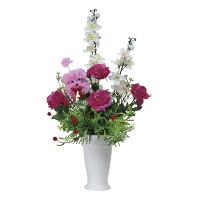 マミープードル (造花) 高さ45cm 光触媒 (546A50)