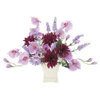 セシリア (造花) 高さ35cm 光触媒 (675A60)