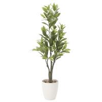 【送料無料】レモン (人工観葉植物) 高さ125cm 光触媒 (817A200)