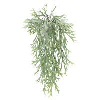 スタッグホーン(ポリ製) (壁掛タイプ) (造花) 高さ50cm 光触媒 (882A35)