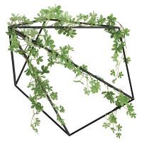 【送料無料】【2020年新商品】壁面緑化シュガーバイン (人工観葉植物) 高さ20cm 光触媒機能付 (2001A150)