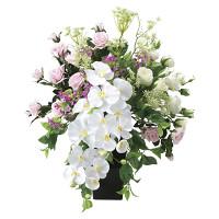 【送料無料】【2020年新商品】グランドファレノ (造花) 高さ65cm 光触媒機能付 (2049A250)