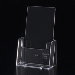 カタログホルダー C110 A4 3ッ折