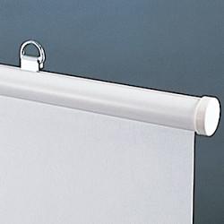 樹脂製メディアホルダー(樹脂タイプ) 16ABS-600 ホワイト