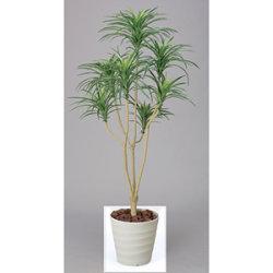 【送料無料】ユッカ 1.6 (人工観葉植物) 高さ160cm 光触媒機能付 (173A250)