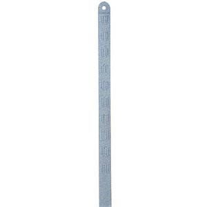 シートフック(12穴タイプ) W39×H650