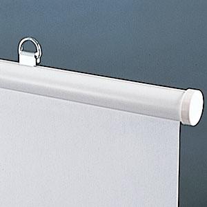 樹脂製メディアホルダー(樹脂タイプ) ホワイト