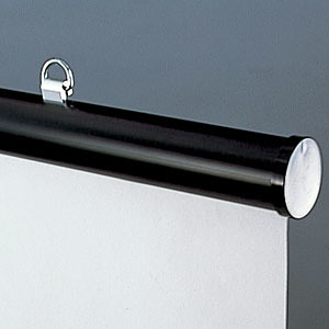 樹脂製メディアホルダー(樹脂タイプ) ブラック