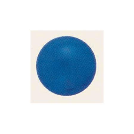 デコバルーン 青透明