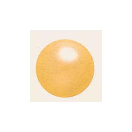 デコバルーンパール 黄パール