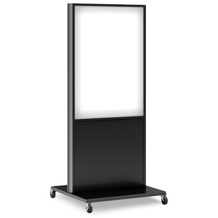 ADO-100E-LED看板本体の写真(※デザインは含まれておりません。)