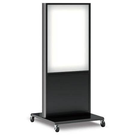ADO-110E-LED看板本体の写真(※デザインは含まれておりません。)
