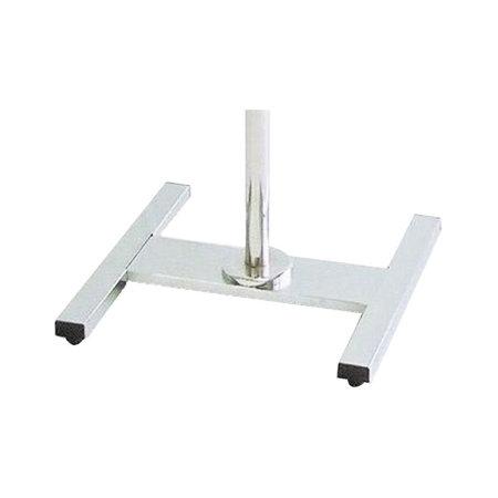 ■脚部本体が6Kg以上ある重量感・安定感のあるスタンド。