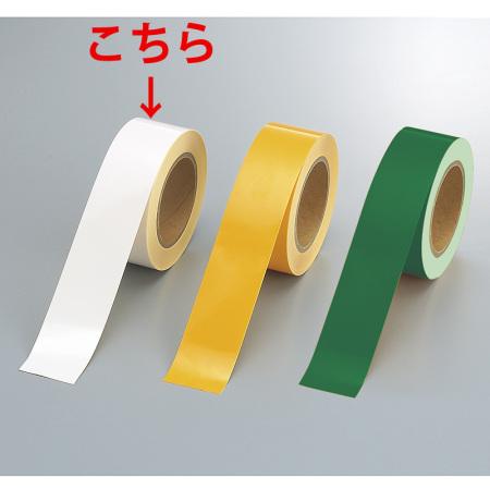 強粘着性屋内床貼テープ(ユニテープ) 50mm幅