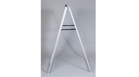 A型看板の形状