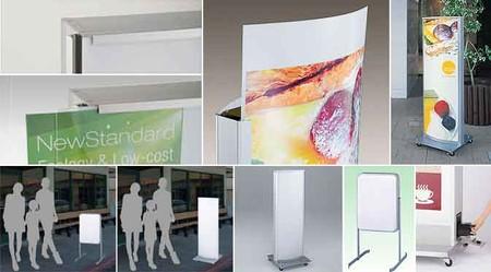 電飾スタンド看板を徹底解説! 効果的な設置方法や選び方、設置方法まで。