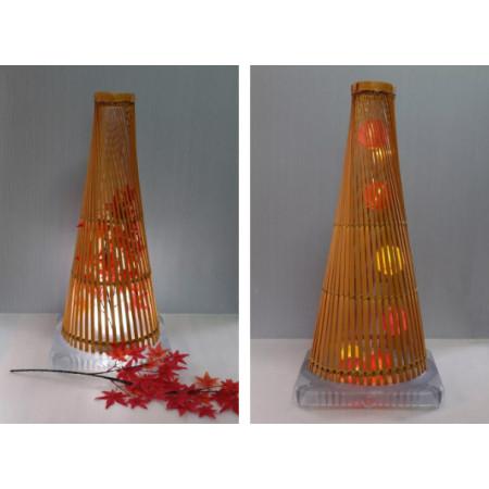ディスプレイにもオススメ!ライトや装飾を入れるだけで、ディスプレイとしてもお使いいただけます。シンプルなデザインなので色んなアレンジが楽しめます♪