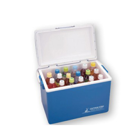 500mlペットボトル17本、350ml缶36本収納可能!