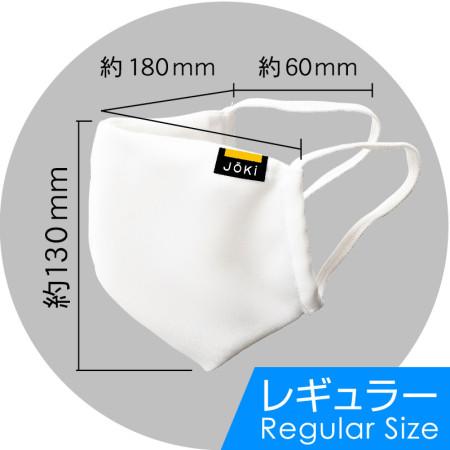 ■寸法図:レギュラーサイズ