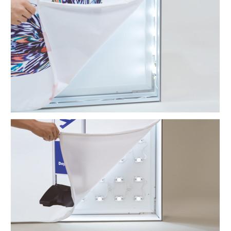 ■LED仕様は選べる2種類の点灯方法