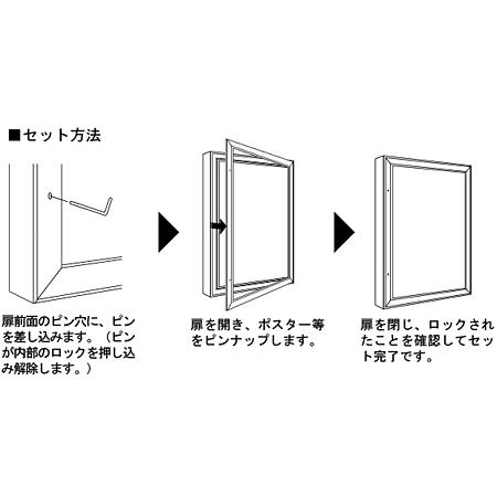 ■セット方法説明図