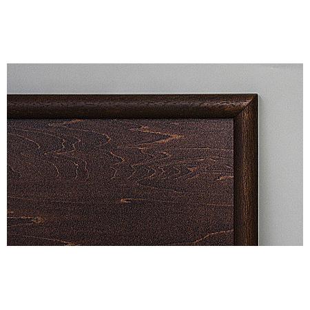 ■ポップンボード 木目調フレームの拡大写真
