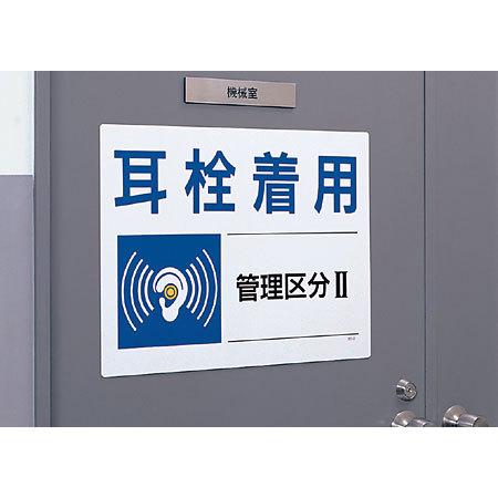 ■使用例/耳栓着用