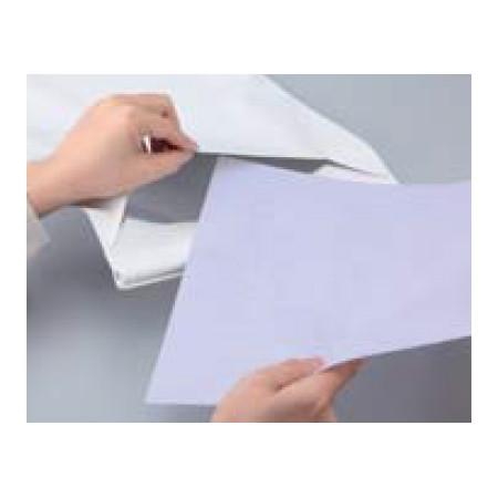 ■用紙は裏面から挿入!表面からは差込口が見えないので表示がスッキリ