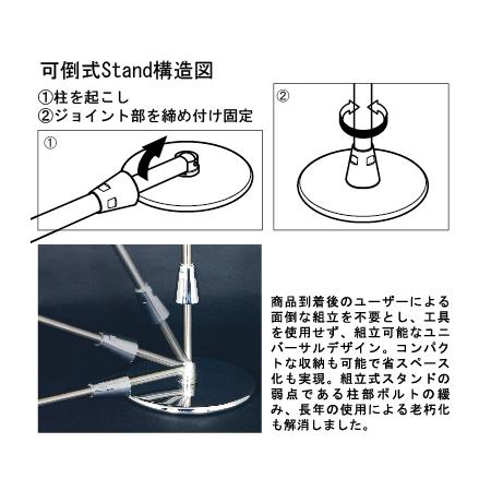 ■スタンド説明図