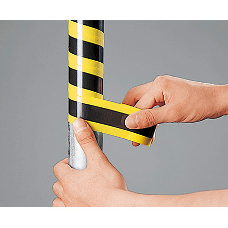 ■塩ビ・トラテープ 使用例(柄・幅はご確認下さい)
