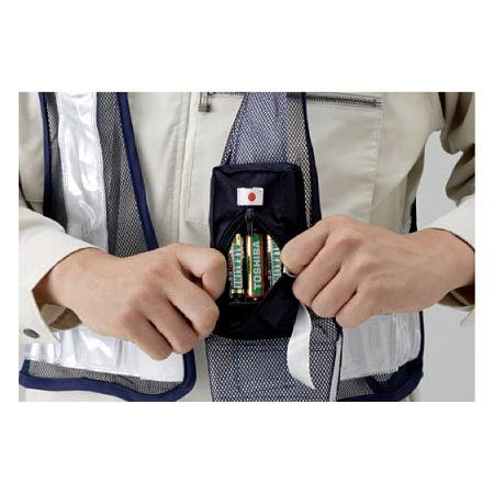 ■電池ボックス