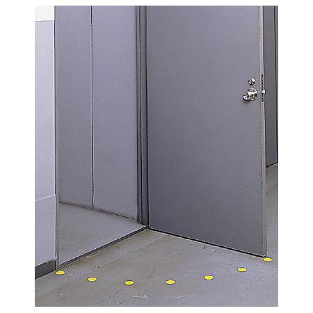 ■使用例/ドア開閉表示ステッカー