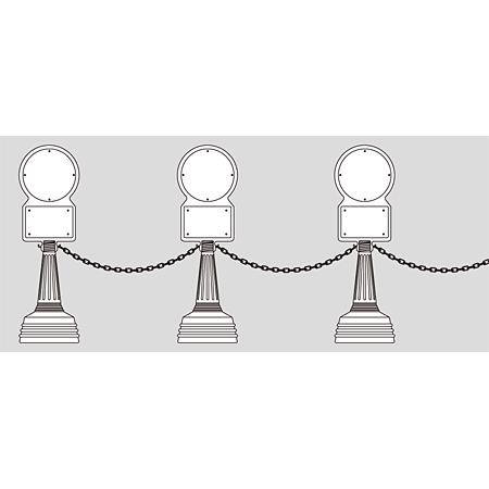 ■サインタワーとの連結イメージ