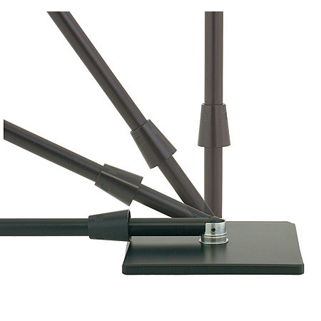 ★可倒式ジョイント部:工具を使用せず商品の組立てが可能な商品。(一部表示の取り外しに必要)使用中のメンテナンス、柱の緩みも簡単に締め付けできます。