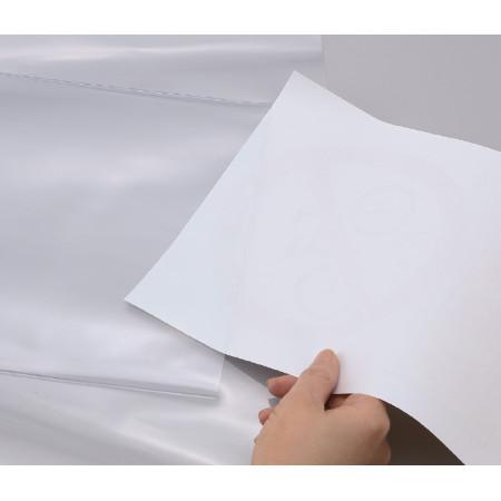 作成したA4用紙をポケット部に差込みます。
