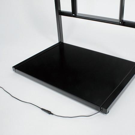■ACアダプター(コード約1.8m)