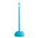 パステルチェーンポール(注水式) カラー:ブルー (30503BLU)