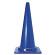 カラフルコーン(ライン無) ブルー (30131***)