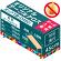 オリジナルテーブルクロス(カバー) 一般会議用テーブル用( カバー止め 4個(853x2)付) ボックス型(奥行45cm) 防炎加工有り(シール付)