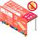 オリジナルテーブルクロス(カバー) 一般会議用テーブル用( カバー止め 4個(853x2)付) 前掛け型(奥行45/60cm兼用) 防炎加工有り(シール付)