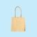 手提袋 スムース15-08 ナチュラル (300枚セット)