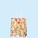 手提袋 Pスムース22-12 アンブル (300枚セット)