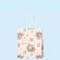 手提袋 Pスムース22-12 ローズブーケ (300枚セット)