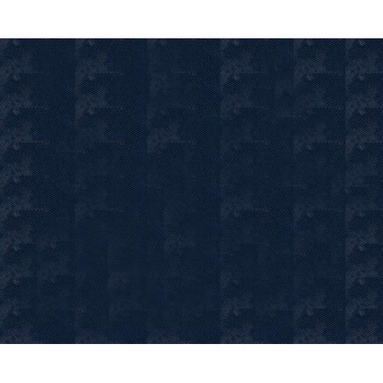 ■カツラギそざいの「紺」色 拡大写真