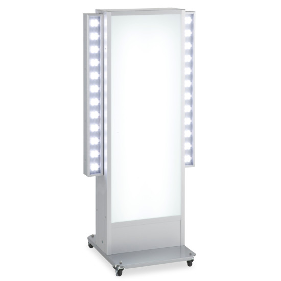 ■ADO-930NT-LED点滅の本体写真。※板面のデザインは含まれておりません。