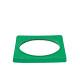 コーン用ベッド (2.0kg) グリーン (30577***)