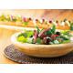荒彫・惣菜くり鉢シリーズ 使用イメージ